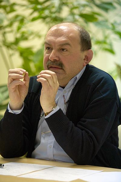 Андрей Мрост, Вице-президент, Учредитель Внешторгклуба
