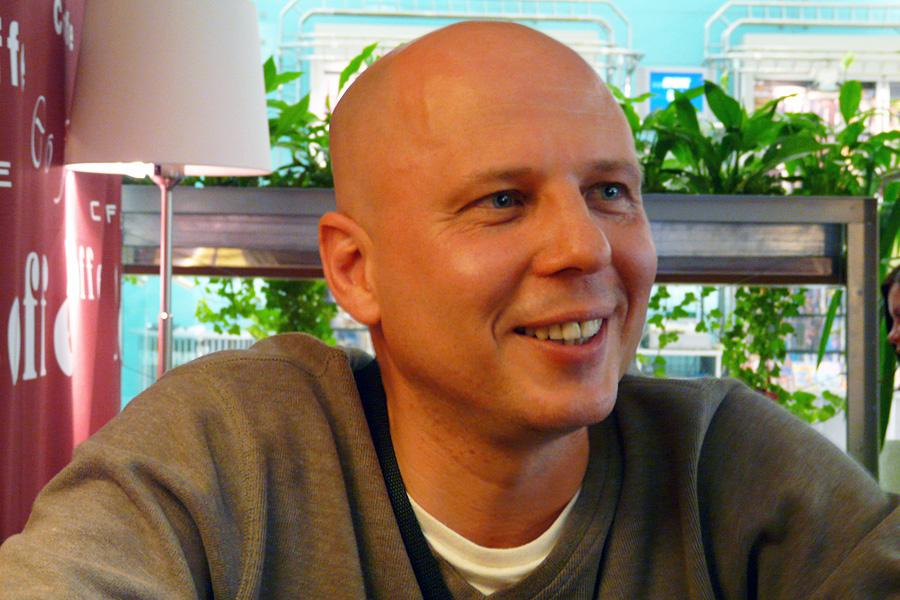 Леонид Молчановский, встречи Внешторгклуба в Новинском Пассаже 2005-2010