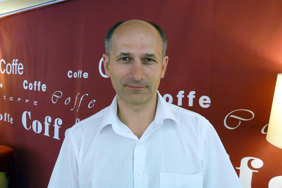 Владимир Жильцов, встречи Внешторгклуба в Новинском Пассаже 2005-2010