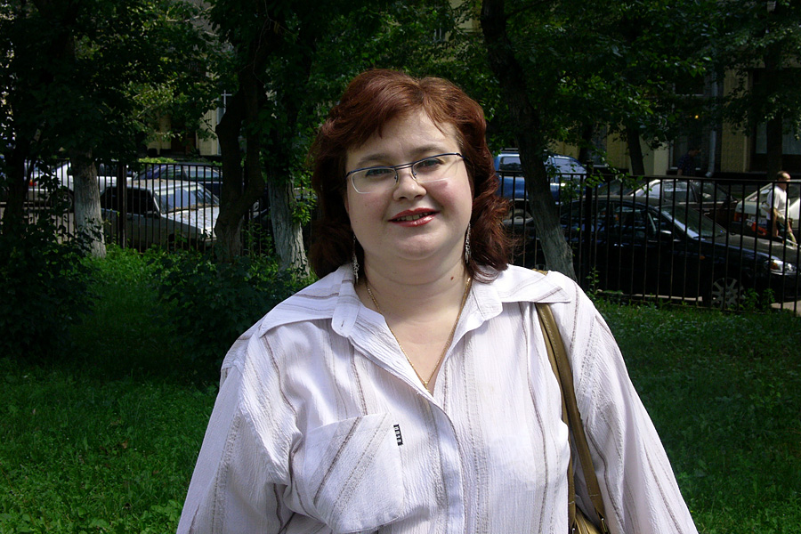 Вероника Ярных, Внешторгклуб в лицах 2005-2010