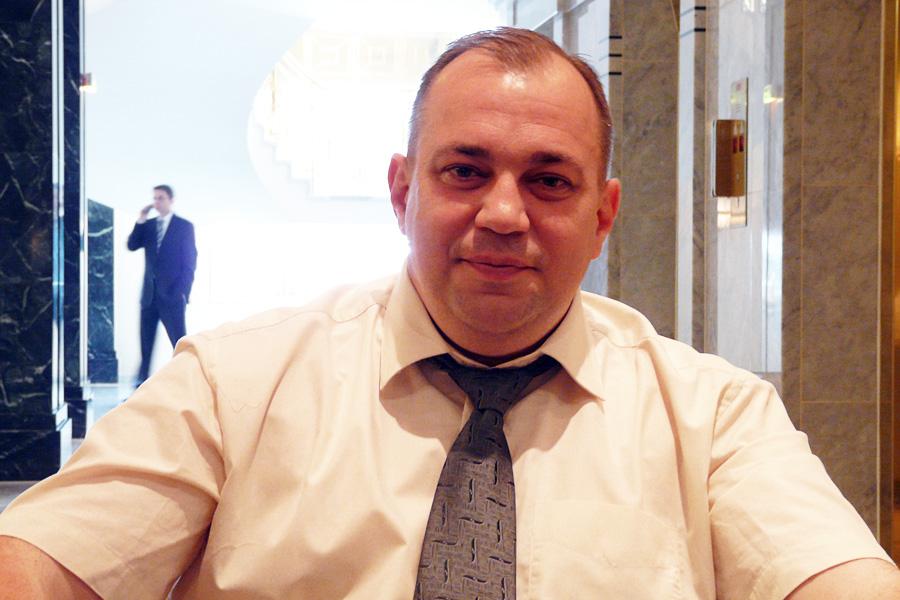 Дмитрий Сурмило, Внешторгклуб в лицах 2005-2010